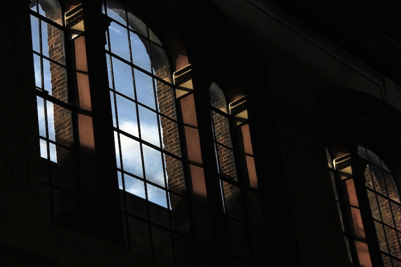 Alexandra-Palace-Windows-by-Liam-Logan-resident-at-North-London-YMCA-Hostel.