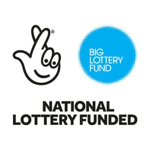 Accumulate gets National Lottery Funding!