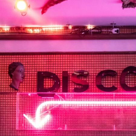 Smith: Disco