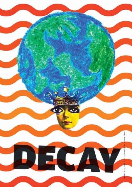 DECAY World Queen