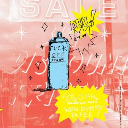 F_ Off Sale