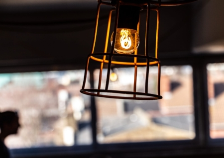 Zakaria Mayahi Manesh, Sona Light Photograph