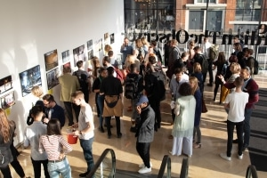 The Accumulate Exhibition 2018