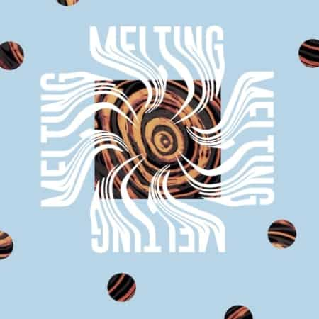 Melting Poster