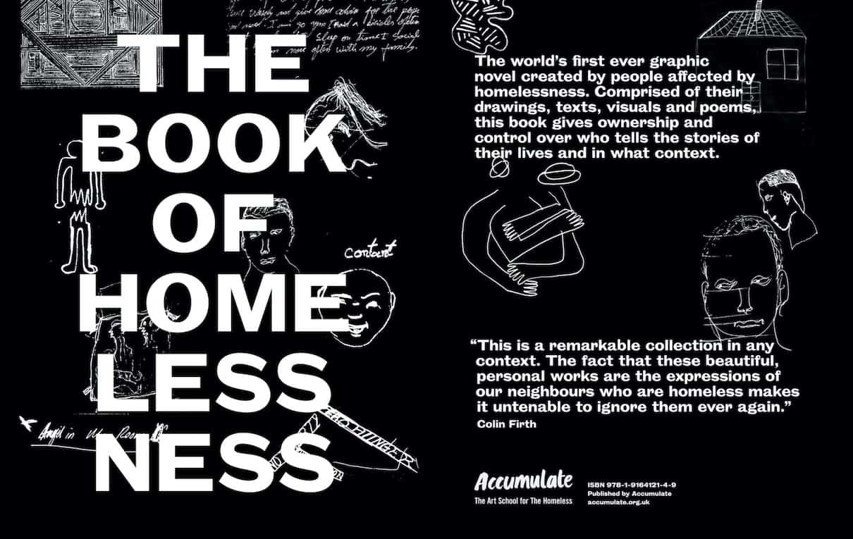 The Book of Homeless